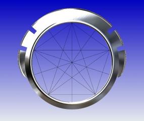 AtlantisRing-Sacred Geometry