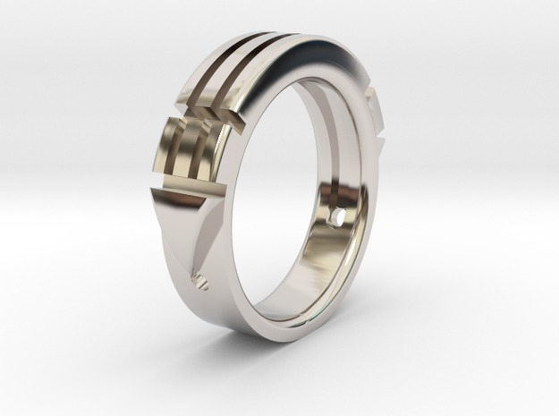 Atlantis ring slim model