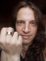 Eric's Atlantis Ring