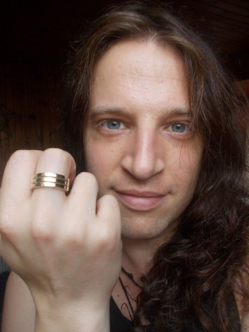 Eric's Atlantis Ring