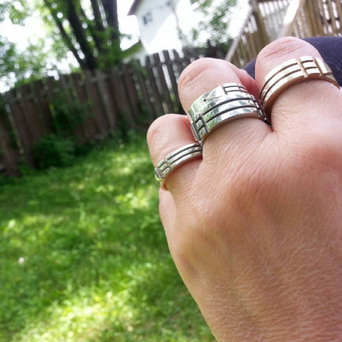 Atlantis Rings