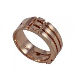 Atlantis ring gold 10 k