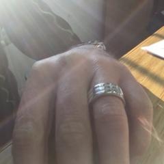 Andrea Atlantis Ring -picture 2