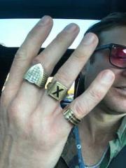 Scott's Atlantis ring