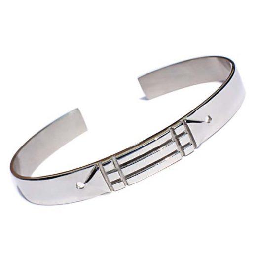 Bracelet Atlantis Steel