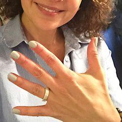 Samantha's Atlantis Ring